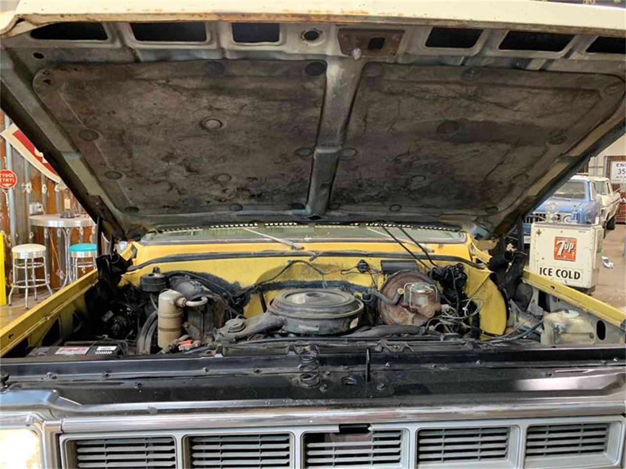 Large Picture of '78 Pickup - $8,500.00 Offered by Cool Classic Rides LLC - R2VD