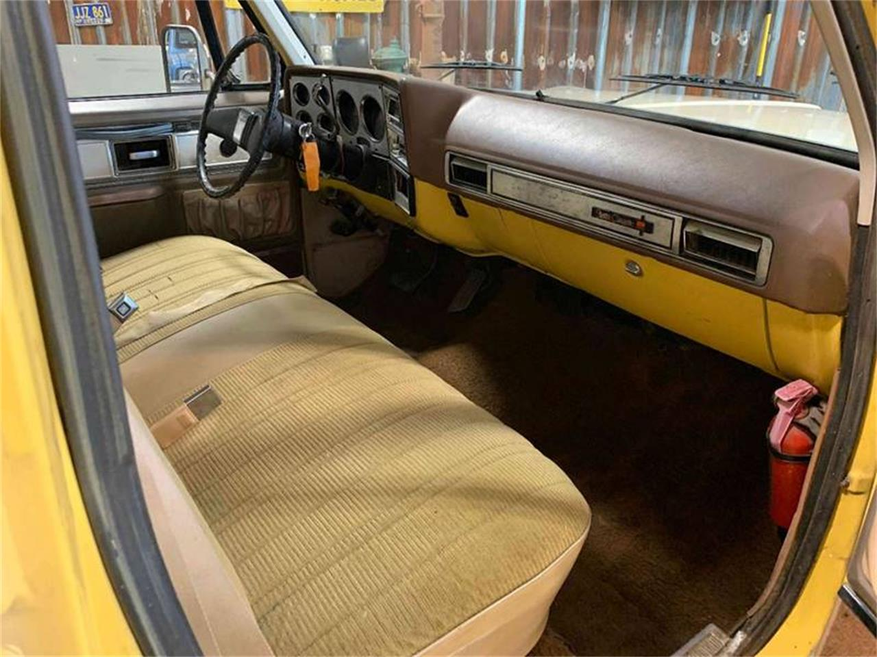 Large Picture of '78 Pickup - R2VD