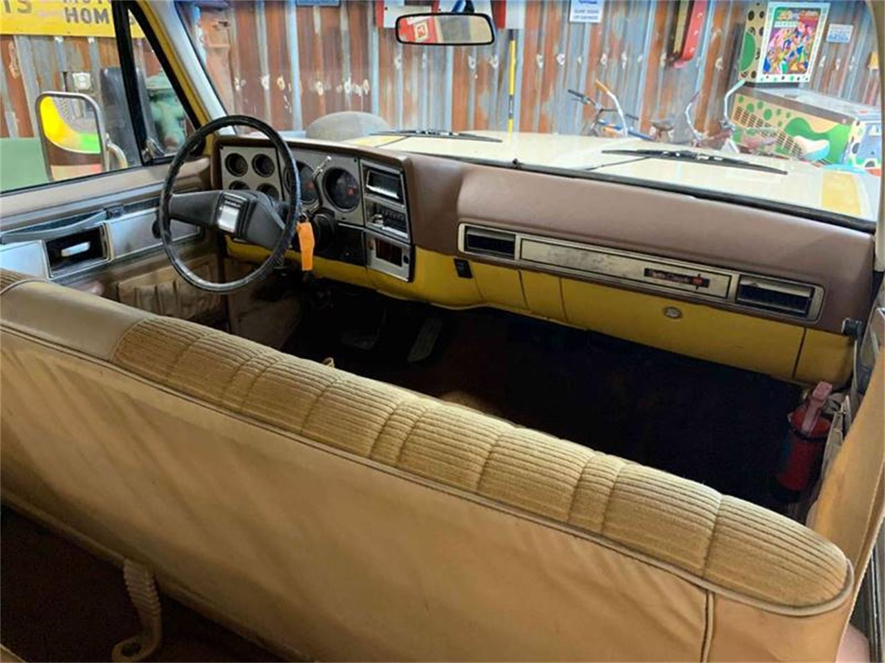 Large Picture of 1978 Pickup located in Redmond Oregon - R2VD