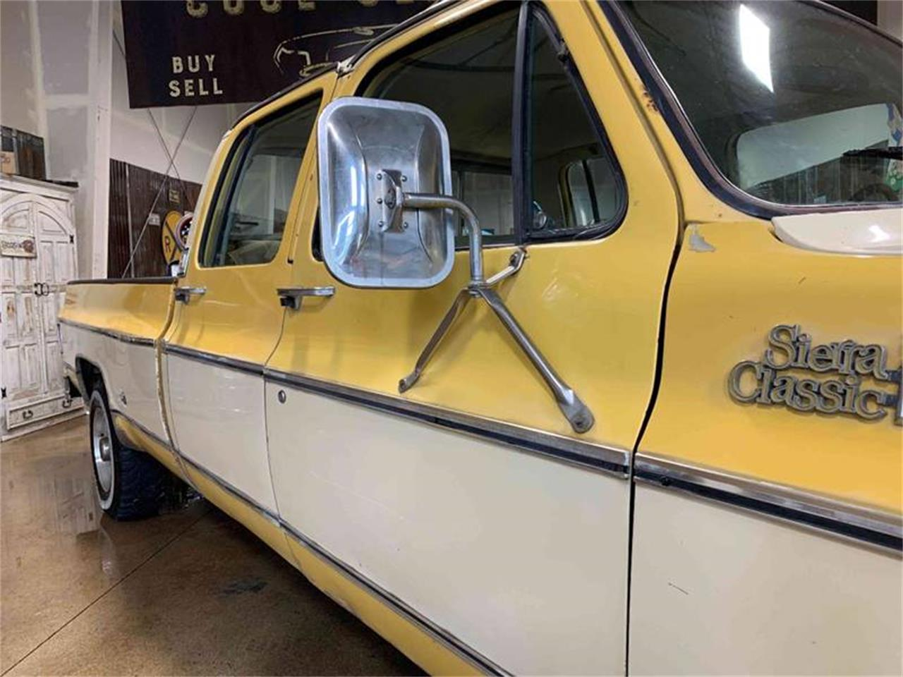 Large Picture of 1978 Pickup located in Oregon - R2VD