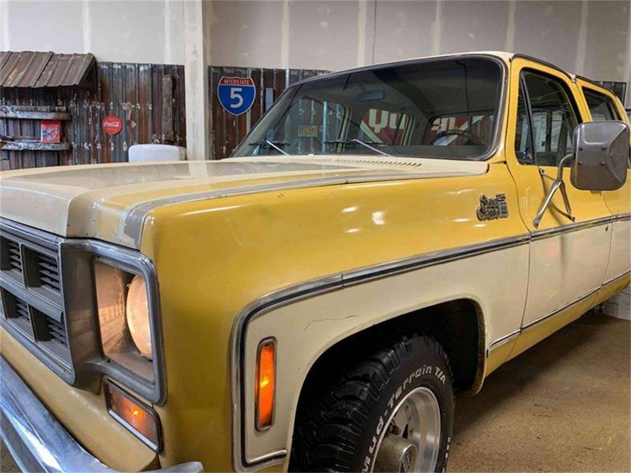 Large Picture of 1978 GMC Pickup Offered by Cool Classic Rides LLC - R2VD