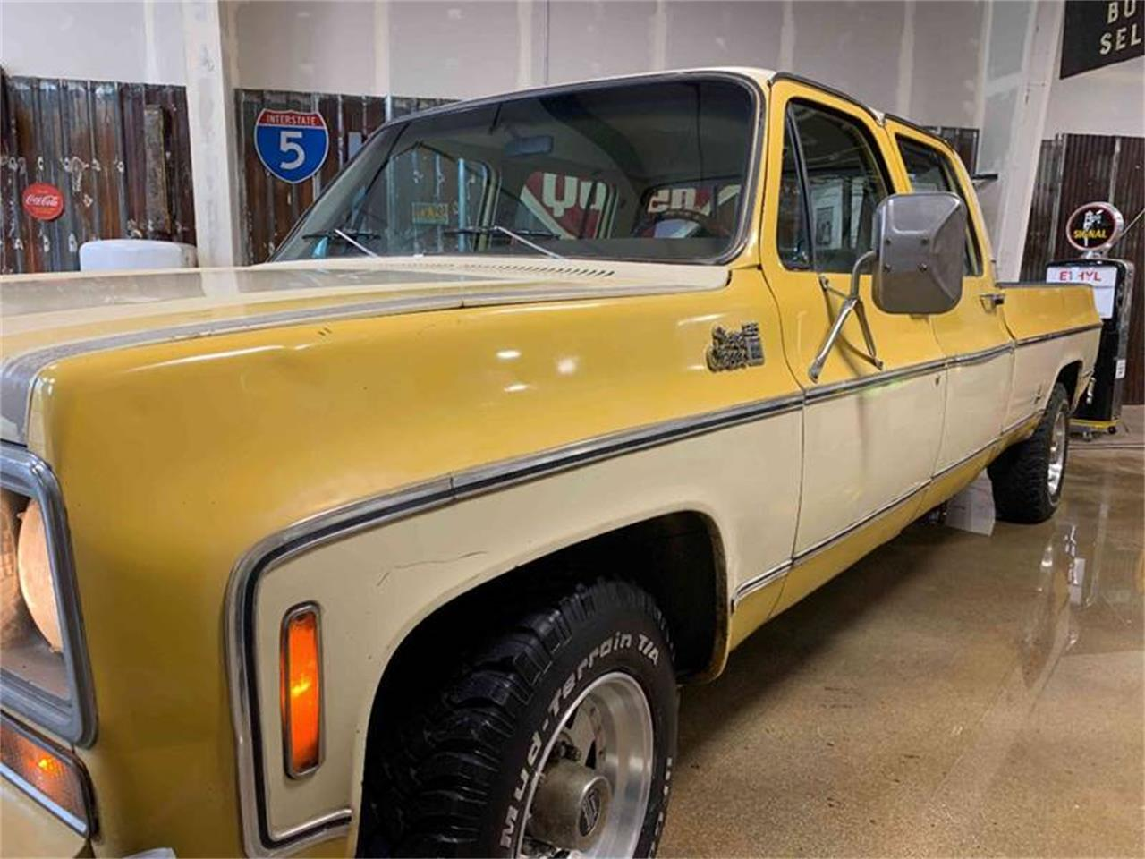 Large Picture of '78 GMC Pickup located in Oregon - $8,500.00 Offered by Cool Classic Rides LLC - R2VD