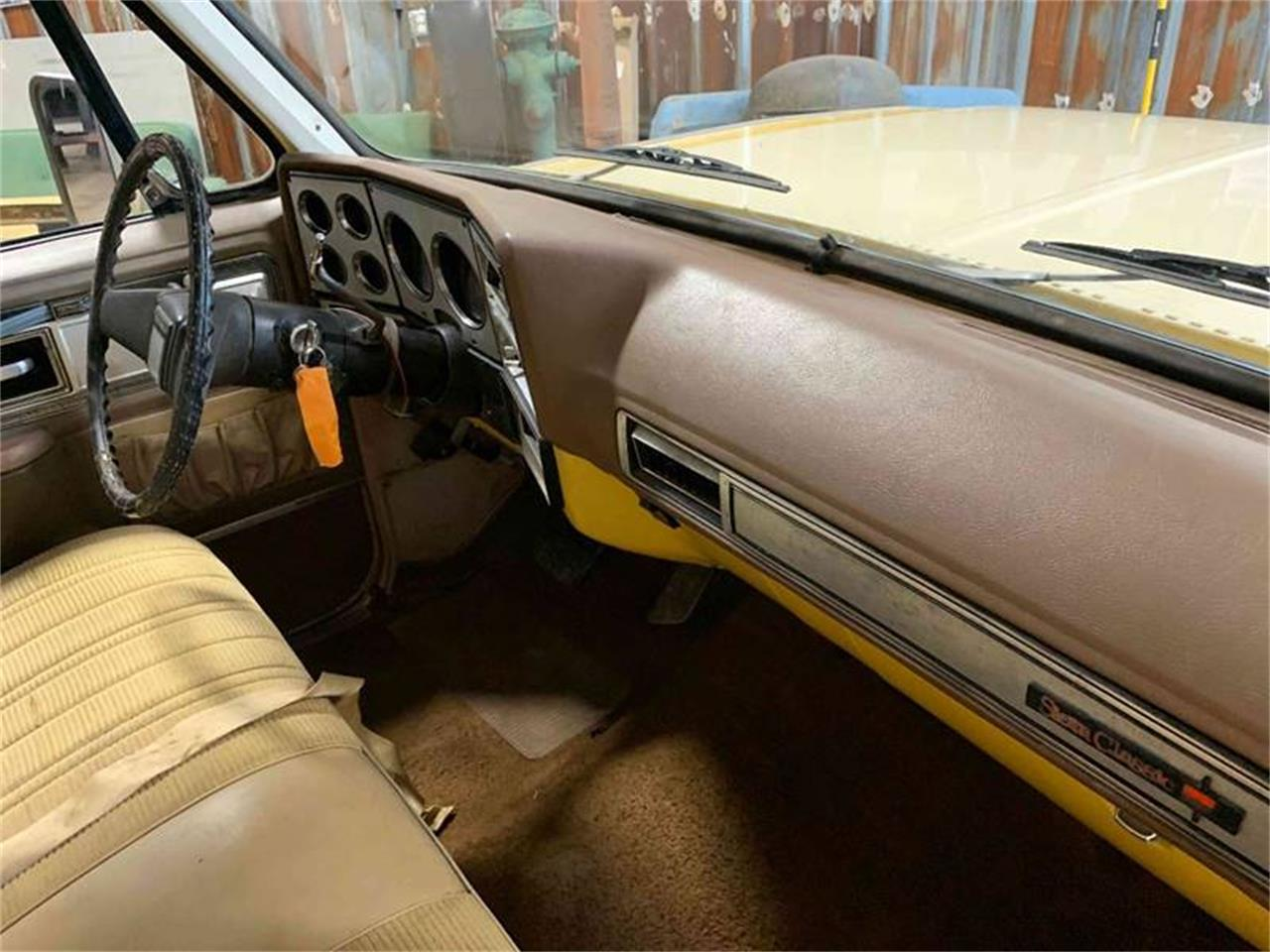 Large Picture of '78 GMC Pickup located in Oregon Offered by Cool Classic Rides LLC - R2VD