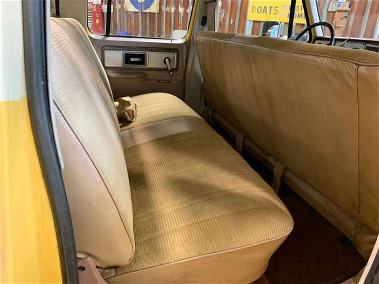 Large Picture of '78 Pickup located in Oregon Offered by Cool Classic Rides LLC - R2VD