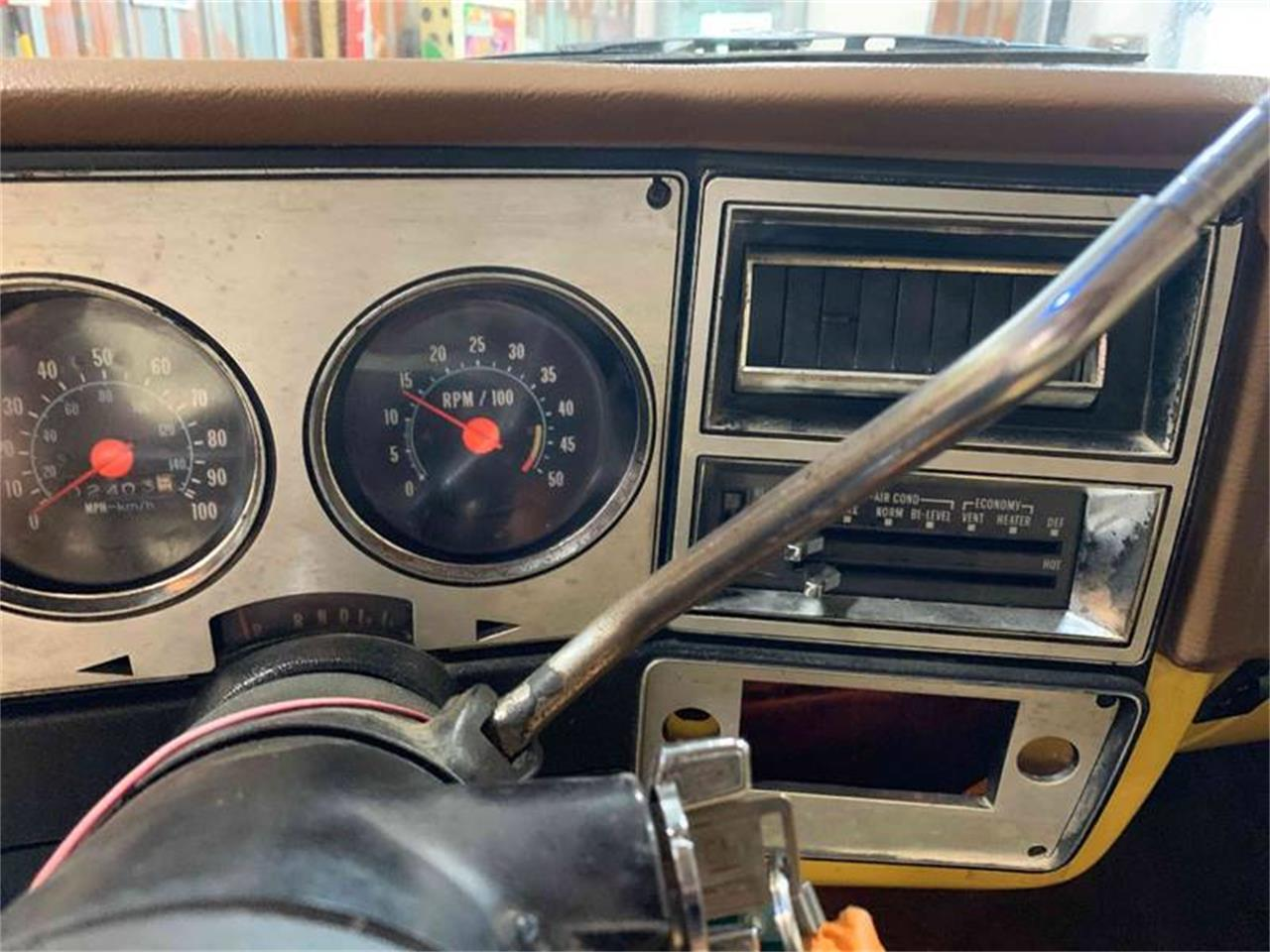 Large Picture of '78 Pickup located in Redmond Oregon Offered by Cool Classic Rides LLC - R2VD