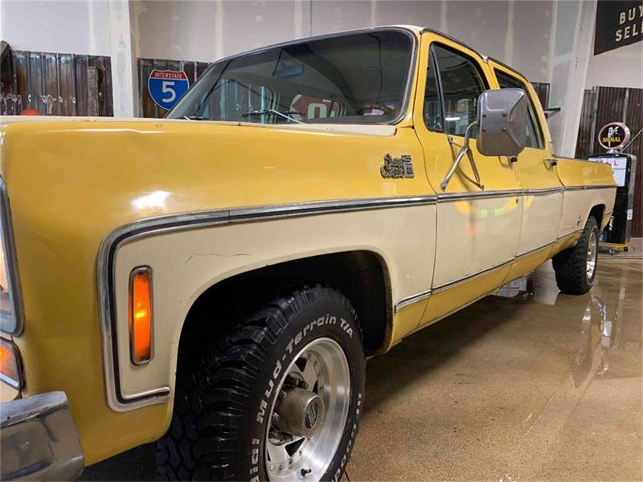 Large Picture of 1978 Pickup - R2VD