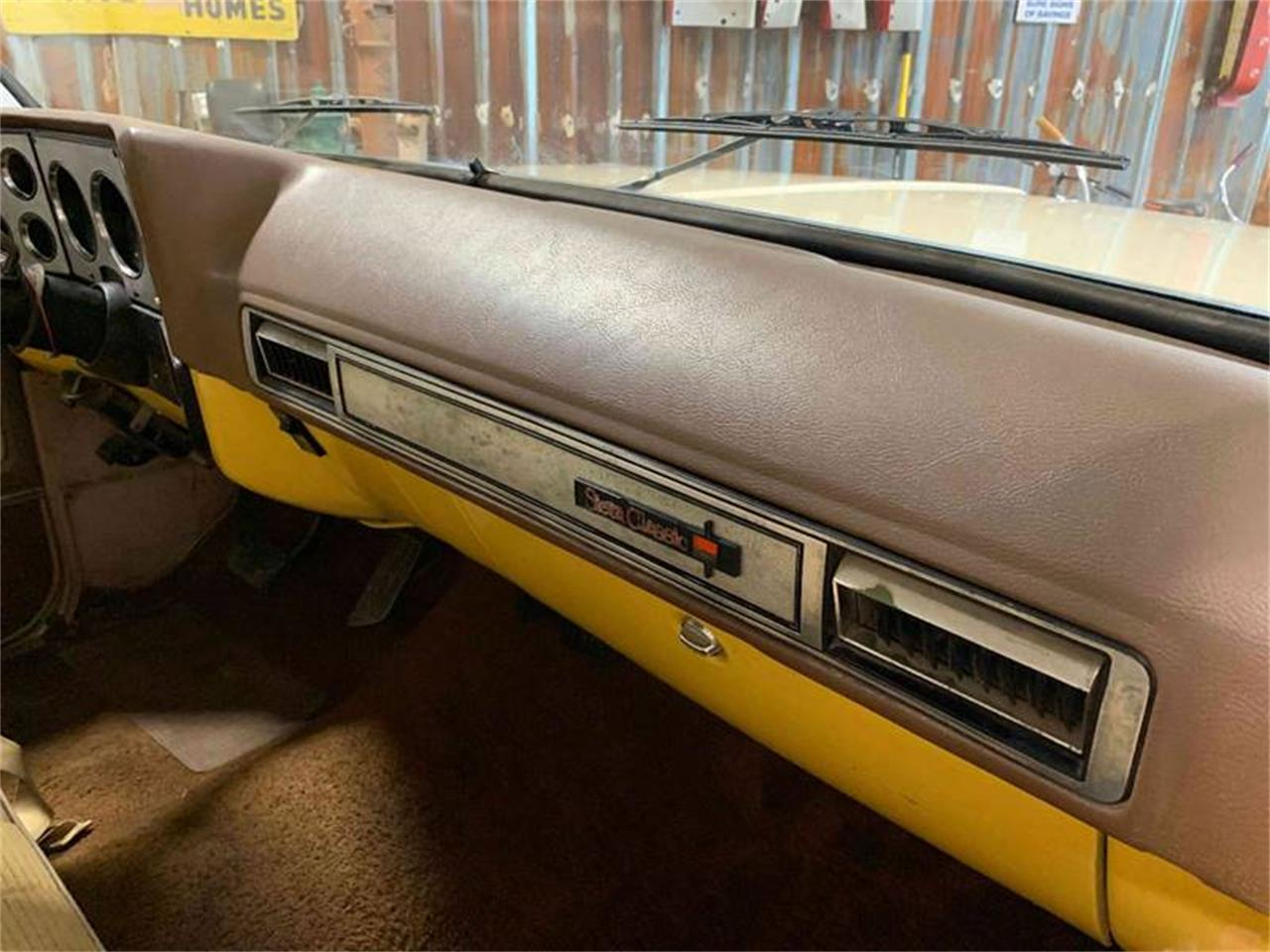 Large Picture of '78 GMC Pickup located in Redmond Oregon Offered by Cool Classic Rides LLC - R2VD