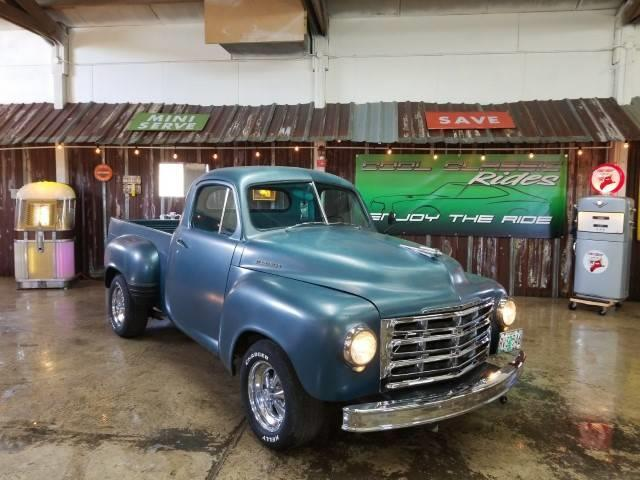 Picture of '51 Pickup - R2VE