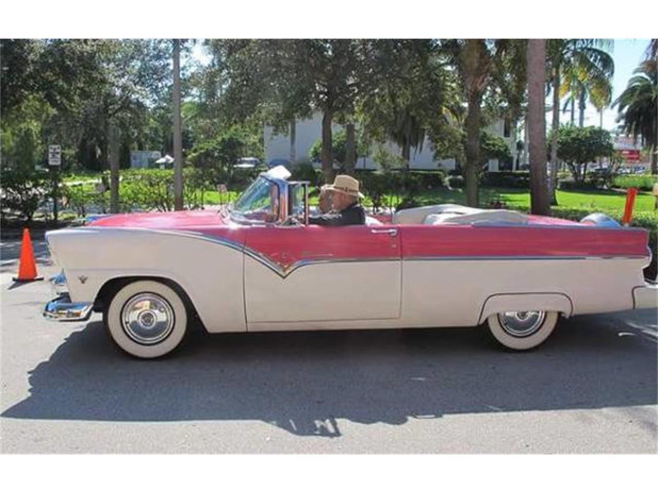 Large Picture of '55 Custom - R2VI