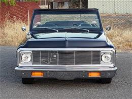 Picture of '72 Blazer - R2VL