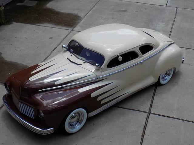 Picture of '47 Coupe - R2VS
