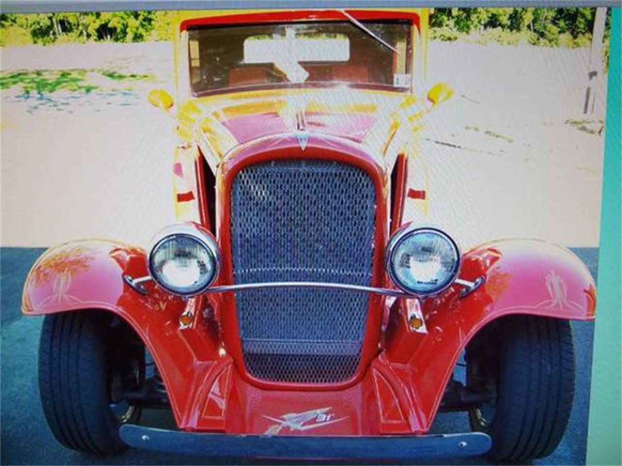 Large Picture of '31 Street Rod - R2VW