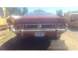 Picture of Classic 1973 Mustang located in Michigan - $15,995.00 - R0HN