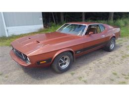 Picture of '73 Mustang located in Cadillac Michigan - $15,995.00 - R0HN