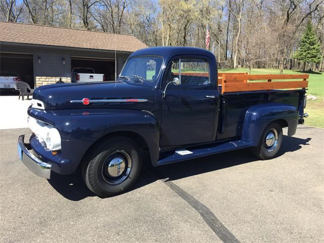 Picture of '52 Pickup - R2WH