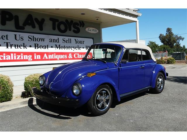 Picture of '76 Super Beetle - R2WI