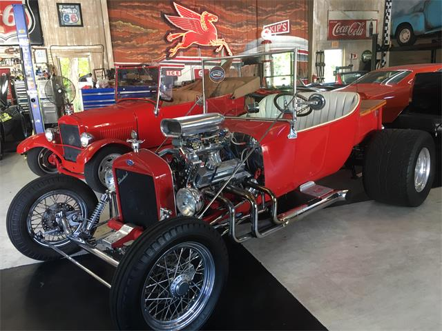 Picture of '25 Model T - R2WS