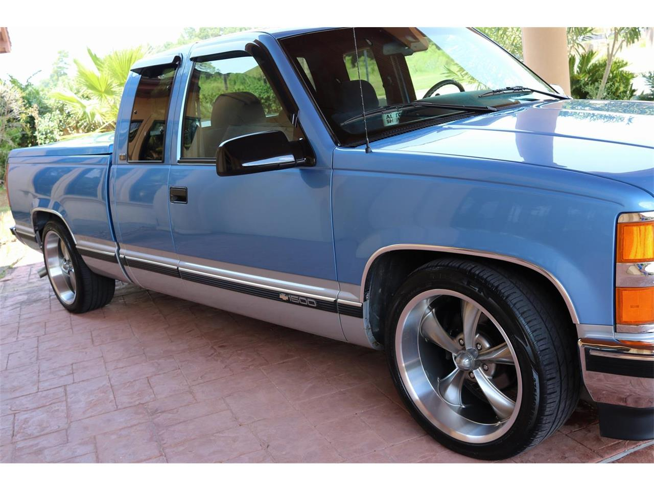 Large Picture of '96 Pickup - R2WY