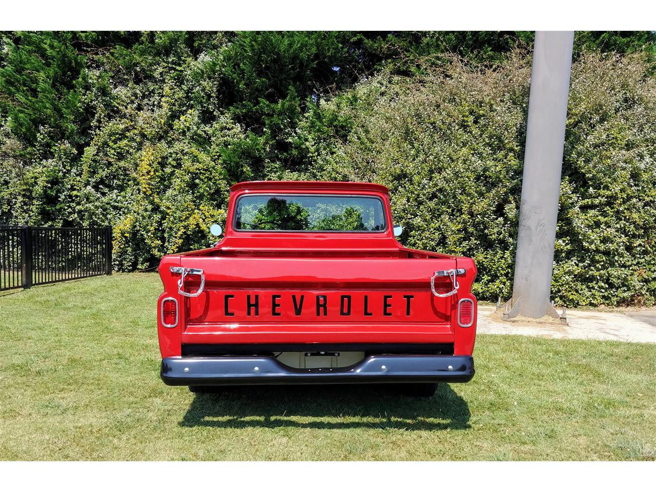 Large Picture of '64 C10 - R2X0