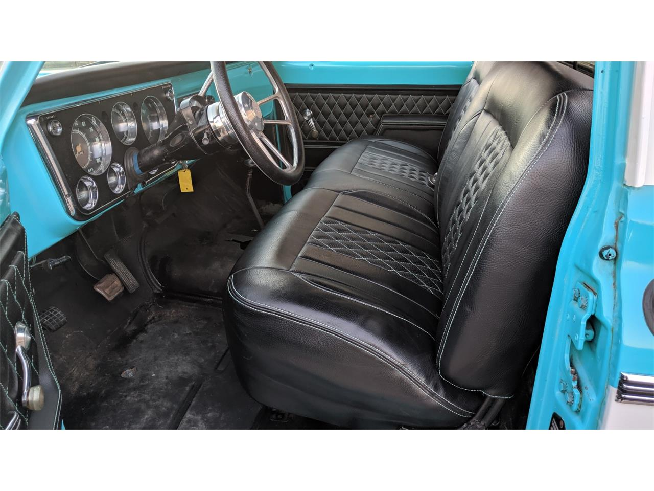 Large Picture of '72 K-10 - R2X1
