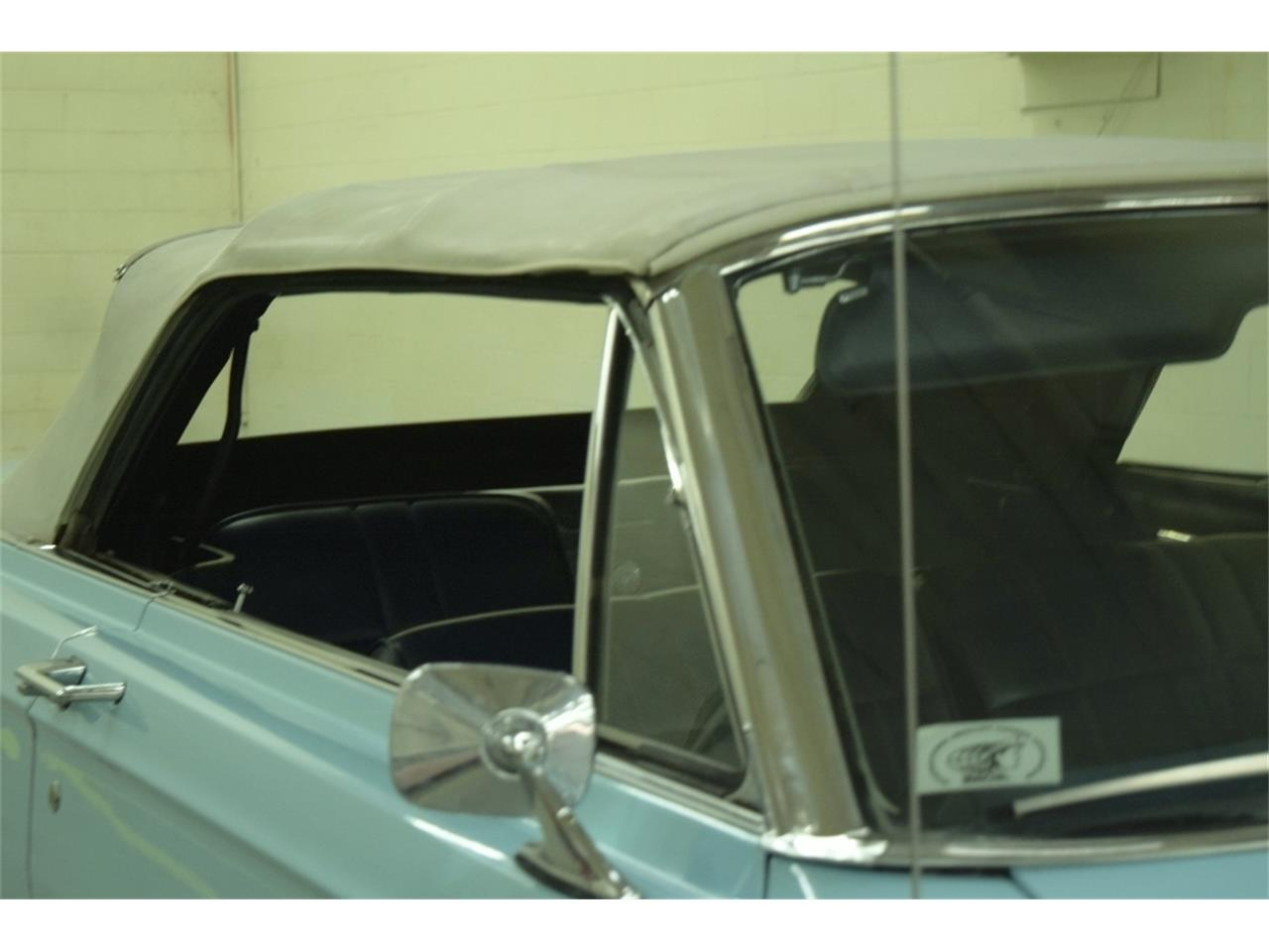 Large Picture of '65 Park Lane - R2XA