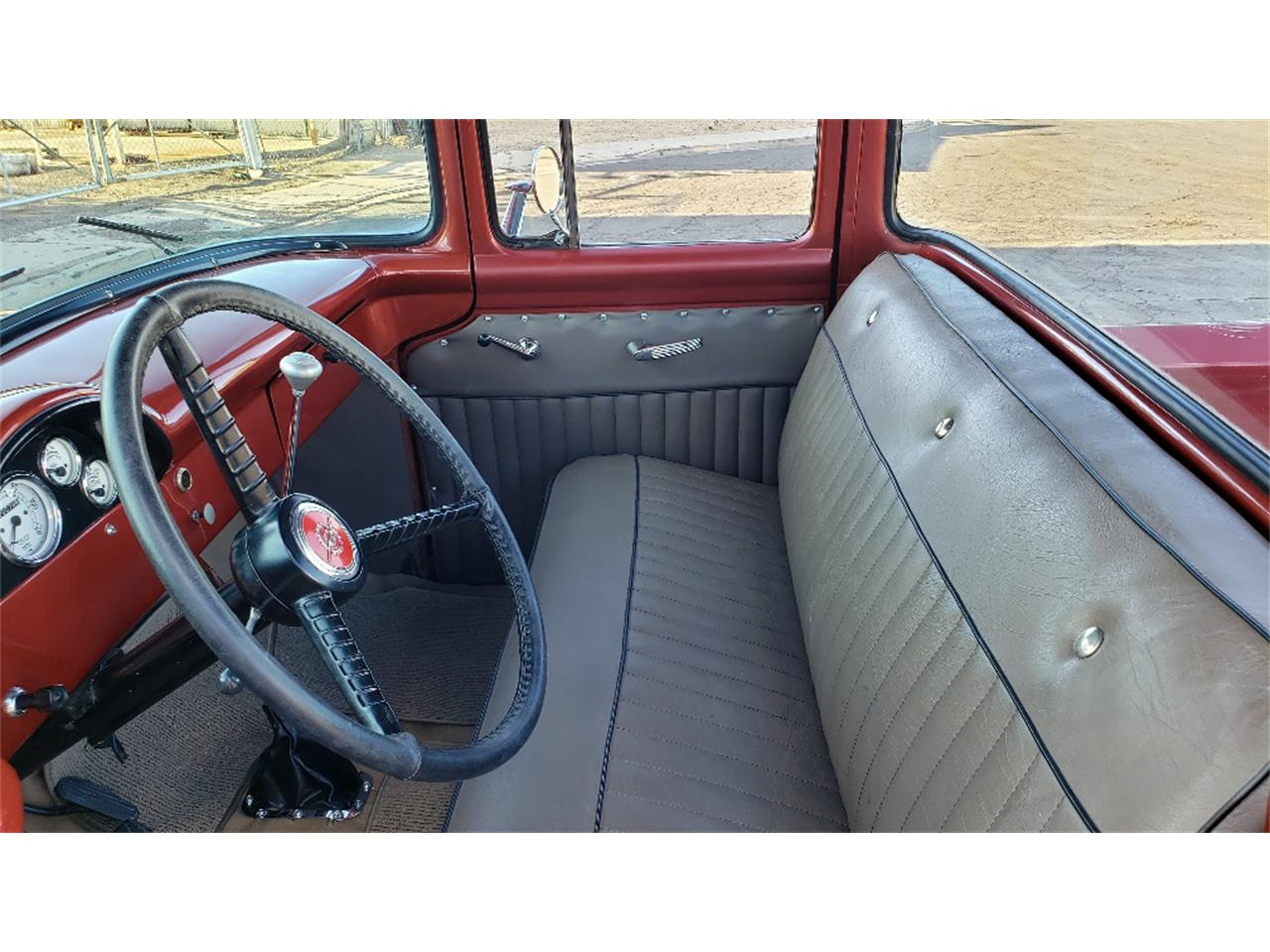 Large Picture of '56 F100 - R2XC