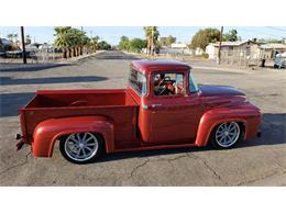 Picture of '56 F100 - R2XC