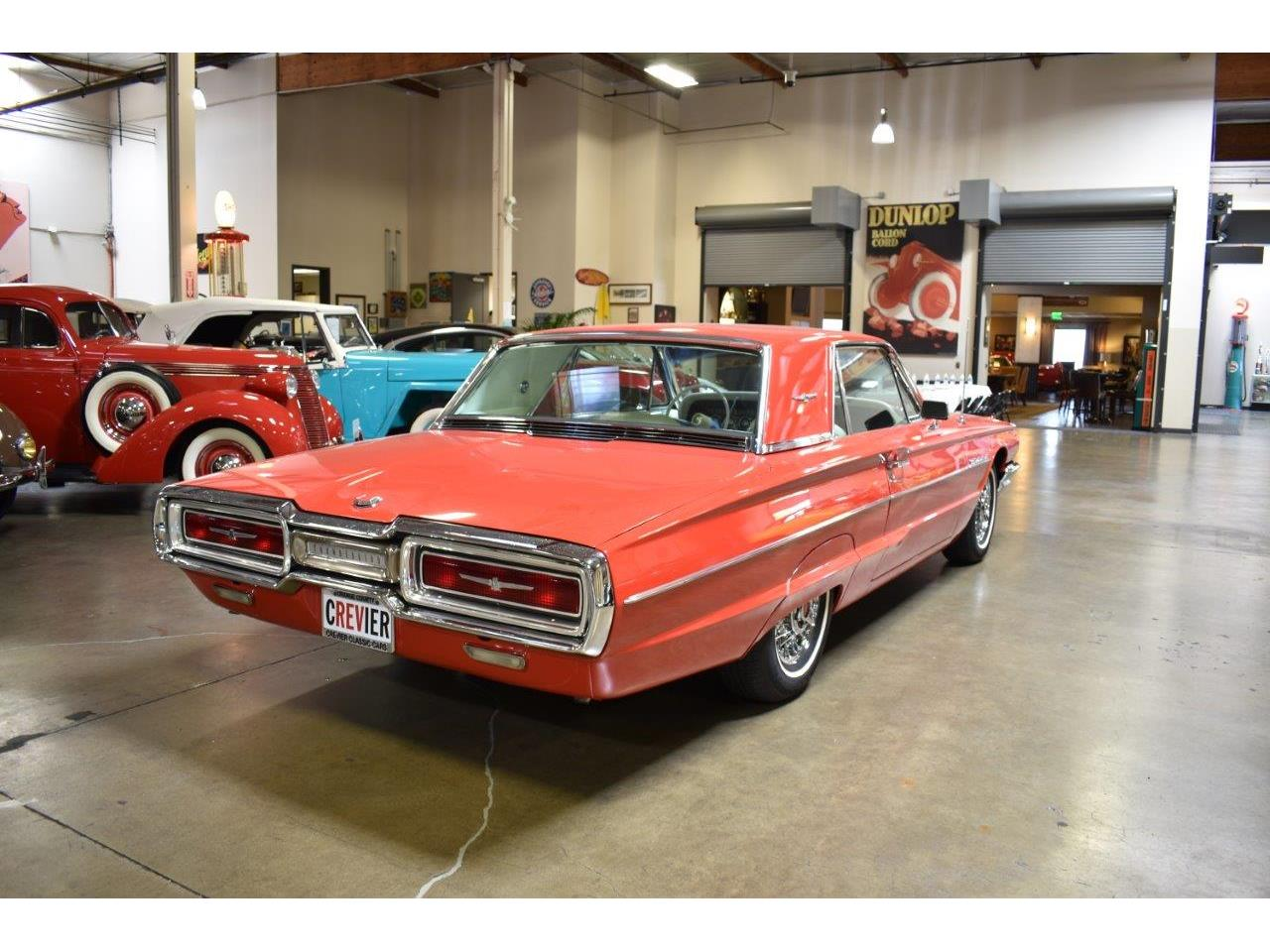 Large Picture of '64 Thunderbird - R2XG