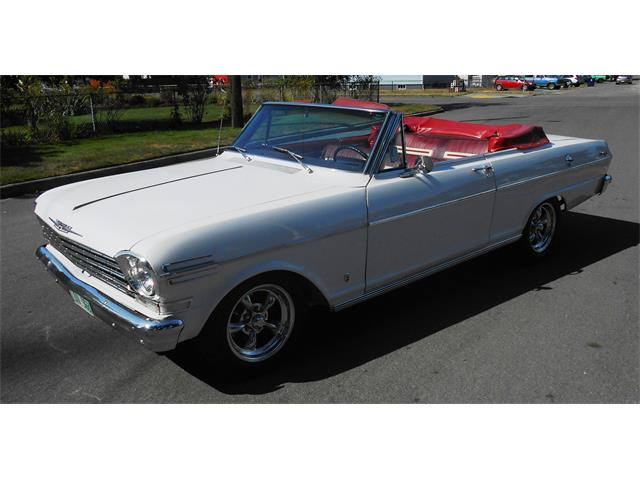 Picture of '62 Chevy II Nova - R2XI
