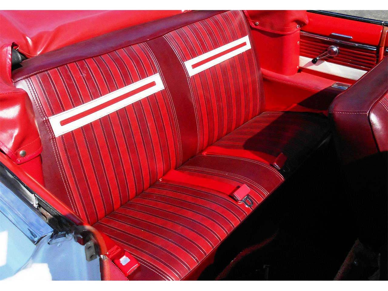 Large Picture of '62 Chevy II Nova - R2XI