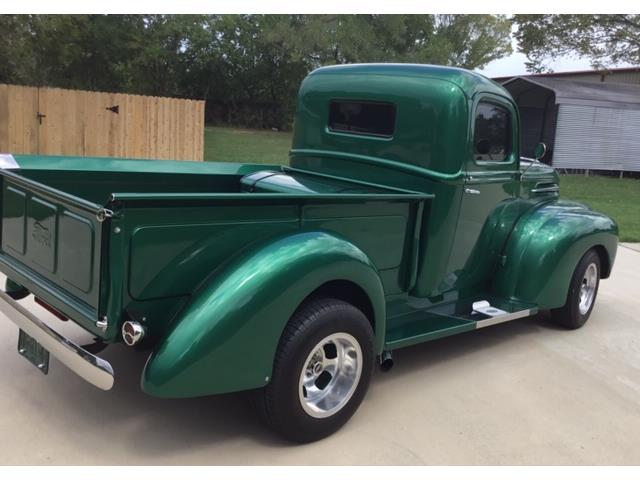 Picture of Classic 1947 1/2 Ton Pickup located in Katy Texas - R2XJ