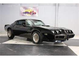 Picture of '79 Firebird Trans Am - R2XR
