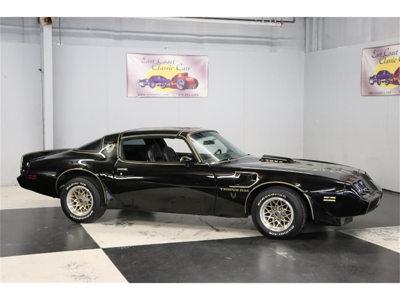 Large Picture of '79 Firebird Trans Am - R2XR