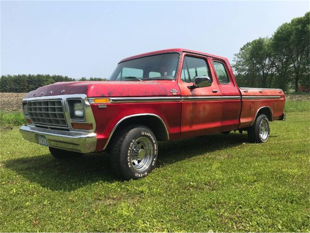Large Picture of '79 Pickup - $6,495.00 Offered by Classic Car Deals - R0HT