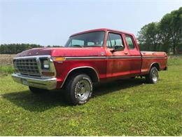 Picture of '79 Ford Pickup located in Cadillac Michigan - R0HT