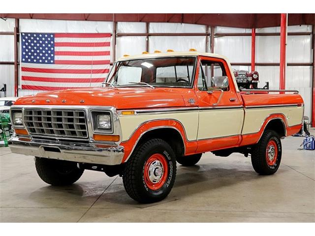 Picture of '79 F150 - R2Y9