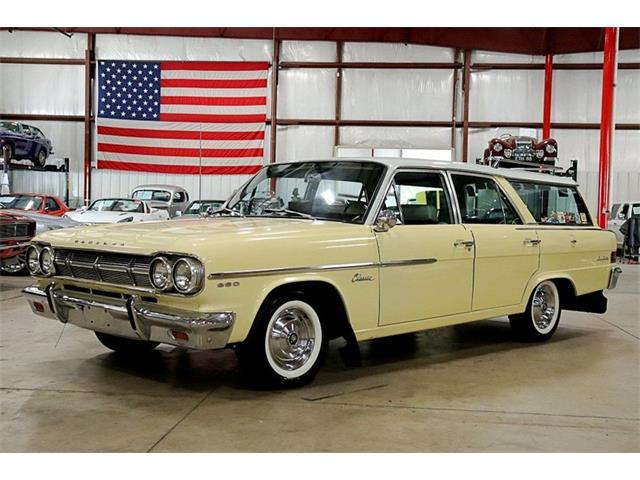 Picture of '65 Rambler - R2YF