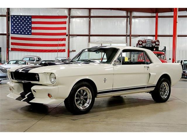 Picture of '66 Mustang - R2YI