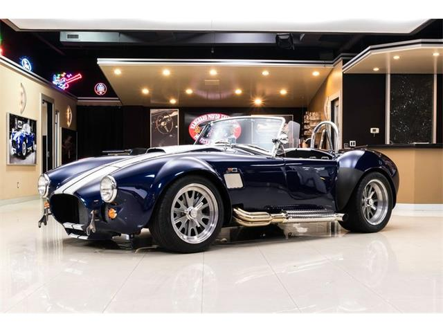 Picture of 1965 Cobra located in Michigan - $72,900.00 - R2YQ