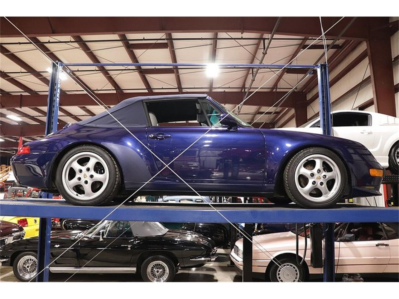 Large Picture of '96 911 - R2YV