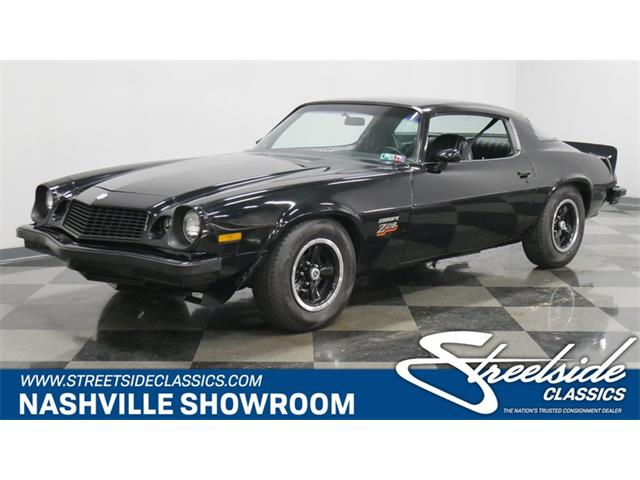 Picture of '77 Camaro - R2Z1