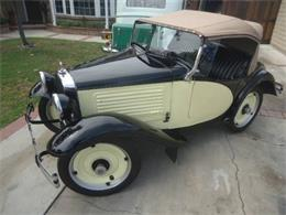Picture of 1931 Austin American located in Cadillac Michigan Offered by Classic Car Deals - R2Z6