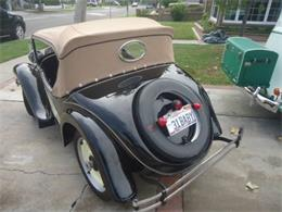 Picture of Classic 1931 Austin American Offered by Classic Car Deals - R2Z6