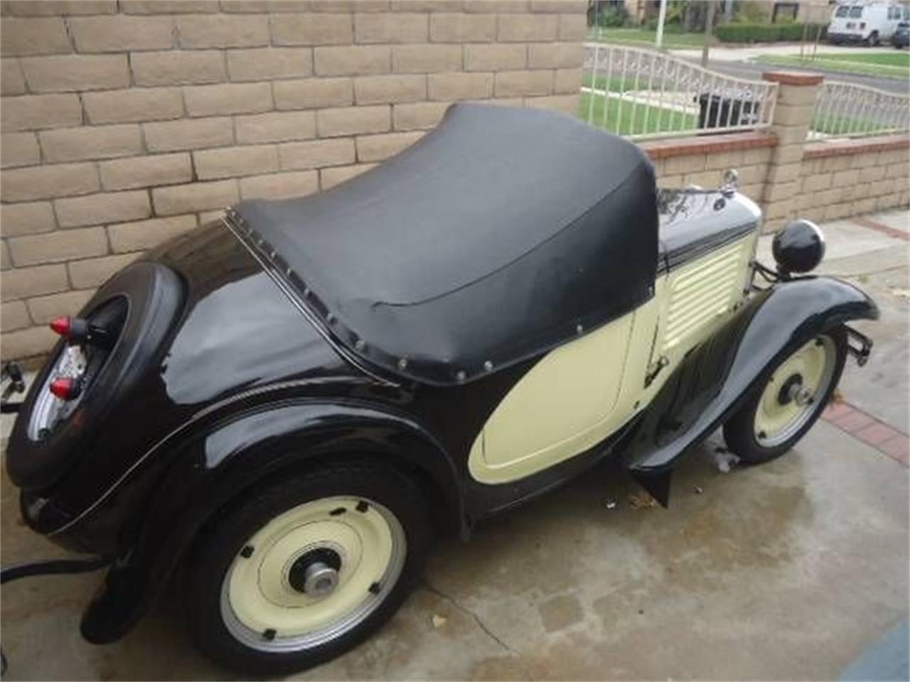 Large Picture of 1931 Austin American - R2Z6