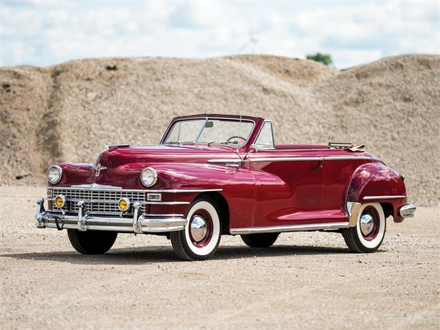 Picture of '47 Windsor - R2ZM