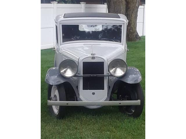 Picture of '34 American - R2ZV