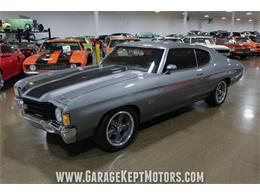 Picture of '72 Chevelle - R2ZW