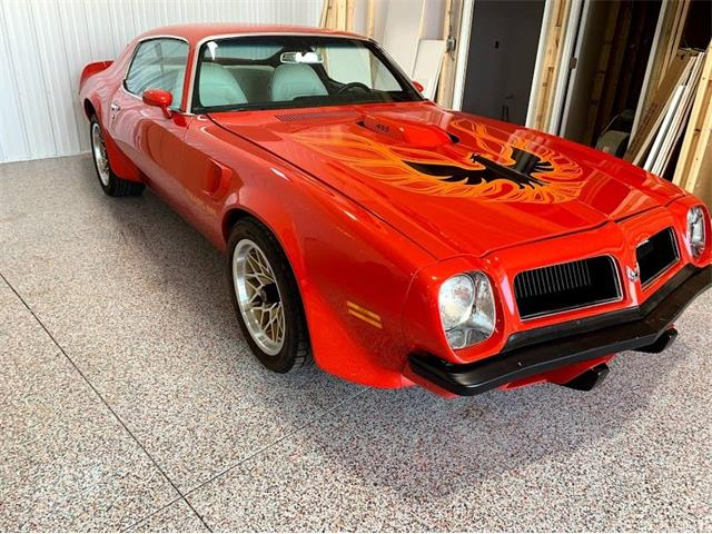 Picture of '74 Firebird Trans Am - R303