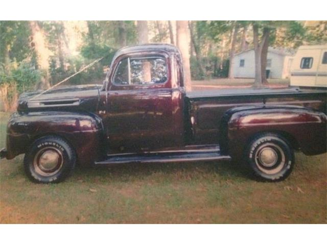Picture of '50 Ford F1 located in North Carolina Auction Vehicle - R30R