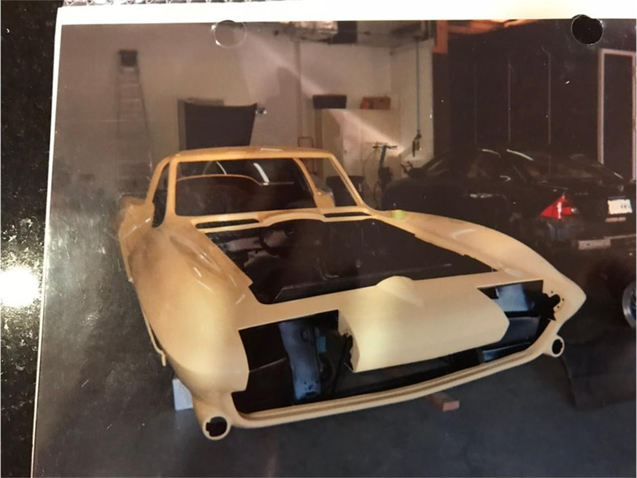 Large Picture of '66 Corvette - R30S